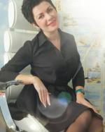 Фото преподавателя Юлия Григорьевна